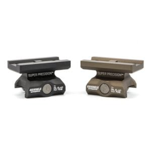 Super Precision® - T1 Series Optic Mounts
