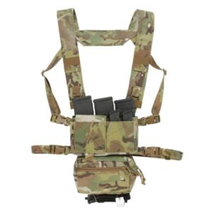 SACK - Sub Abdominal Carrying Kit