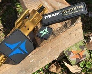 TRIARC SYSTEMS PVC PATCH