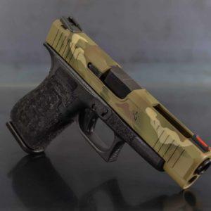 TRIARC Glock 48 V2 - Multicam Cerakote