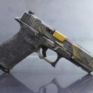 TRIARC Glock 17 Gen 5 V2 - Black Multi Cam